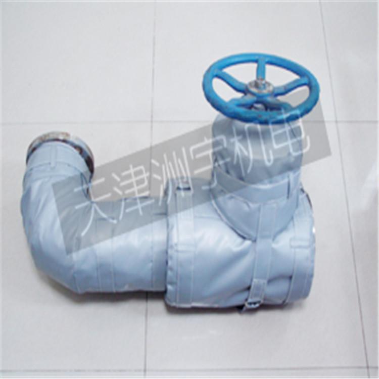 管道阀门仪器仪表加热保温套