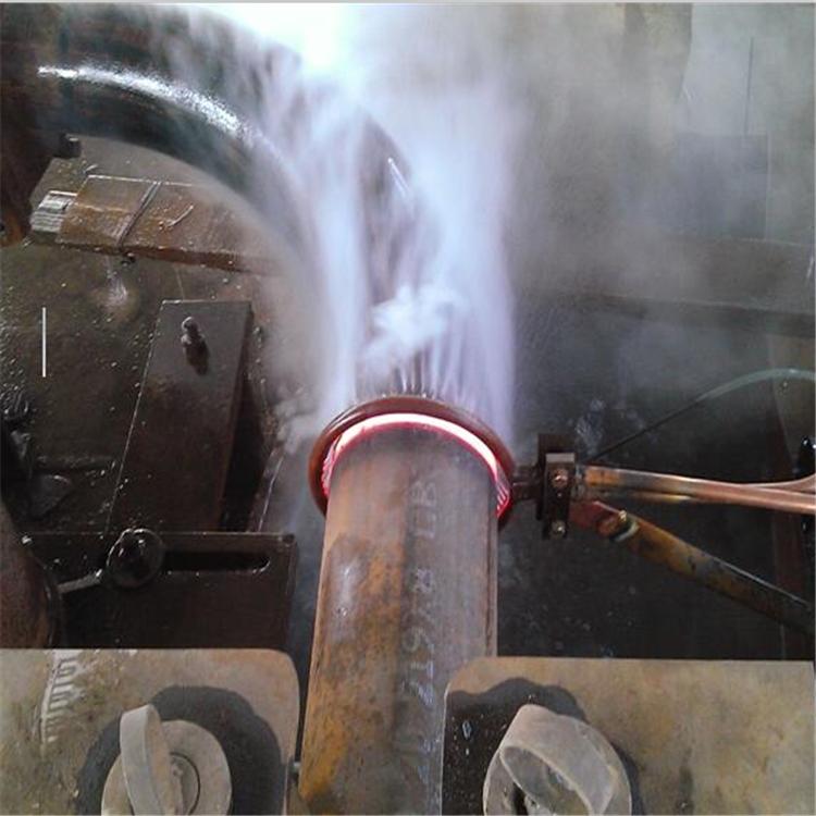 高频淬火退火感应加热器